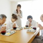 Japanese Table Manners